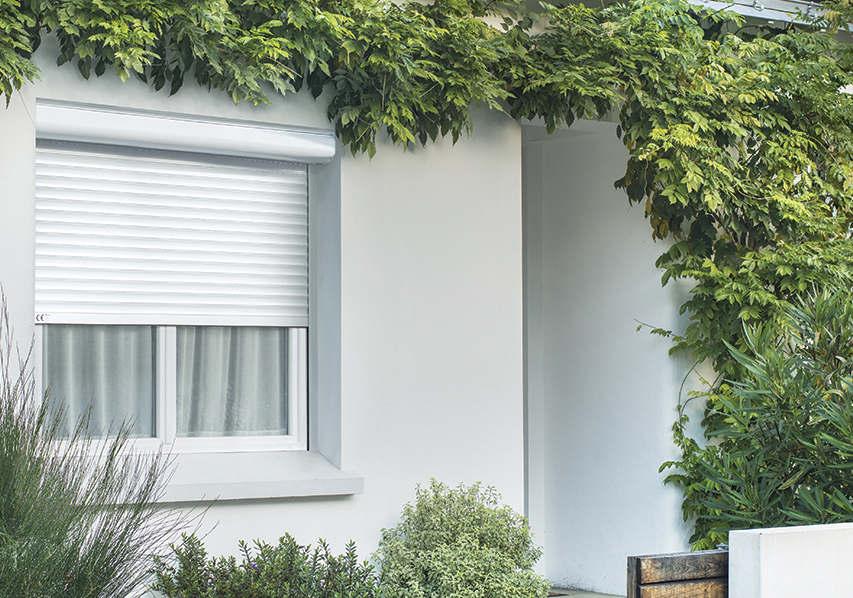 Volet Roulant Renova Fenetrea Specialiste Francais Des